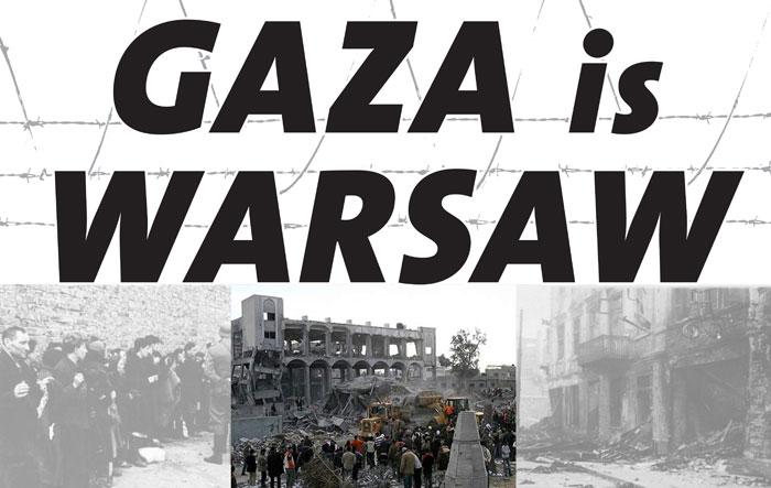 GazaWarsaw