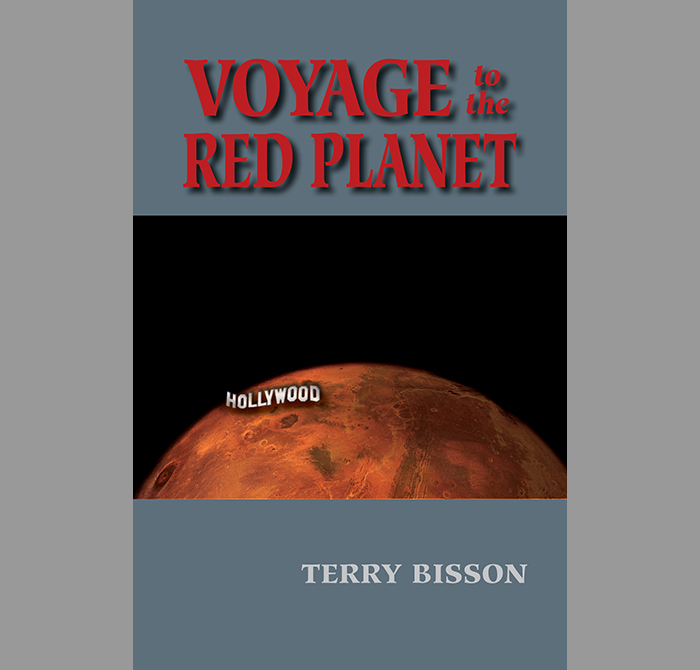 Voyage to the Red Planet v5