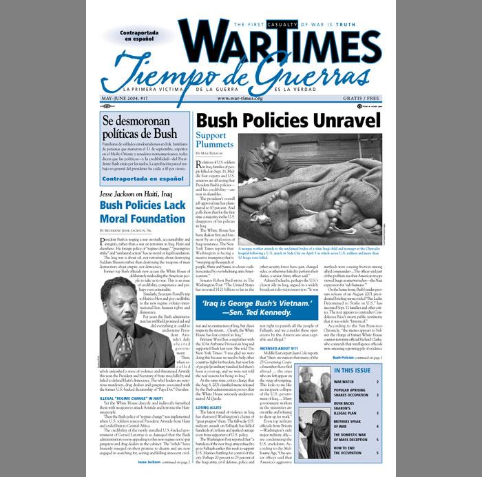 news-WarTimes2004