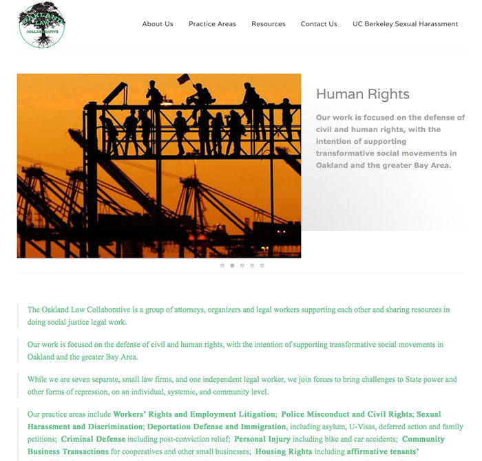 Oaklaw-home-human-rights